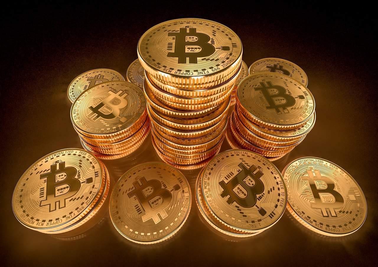"""Senior-Markt-Analyst- """"das große Problem mit Bitcoin"""""""