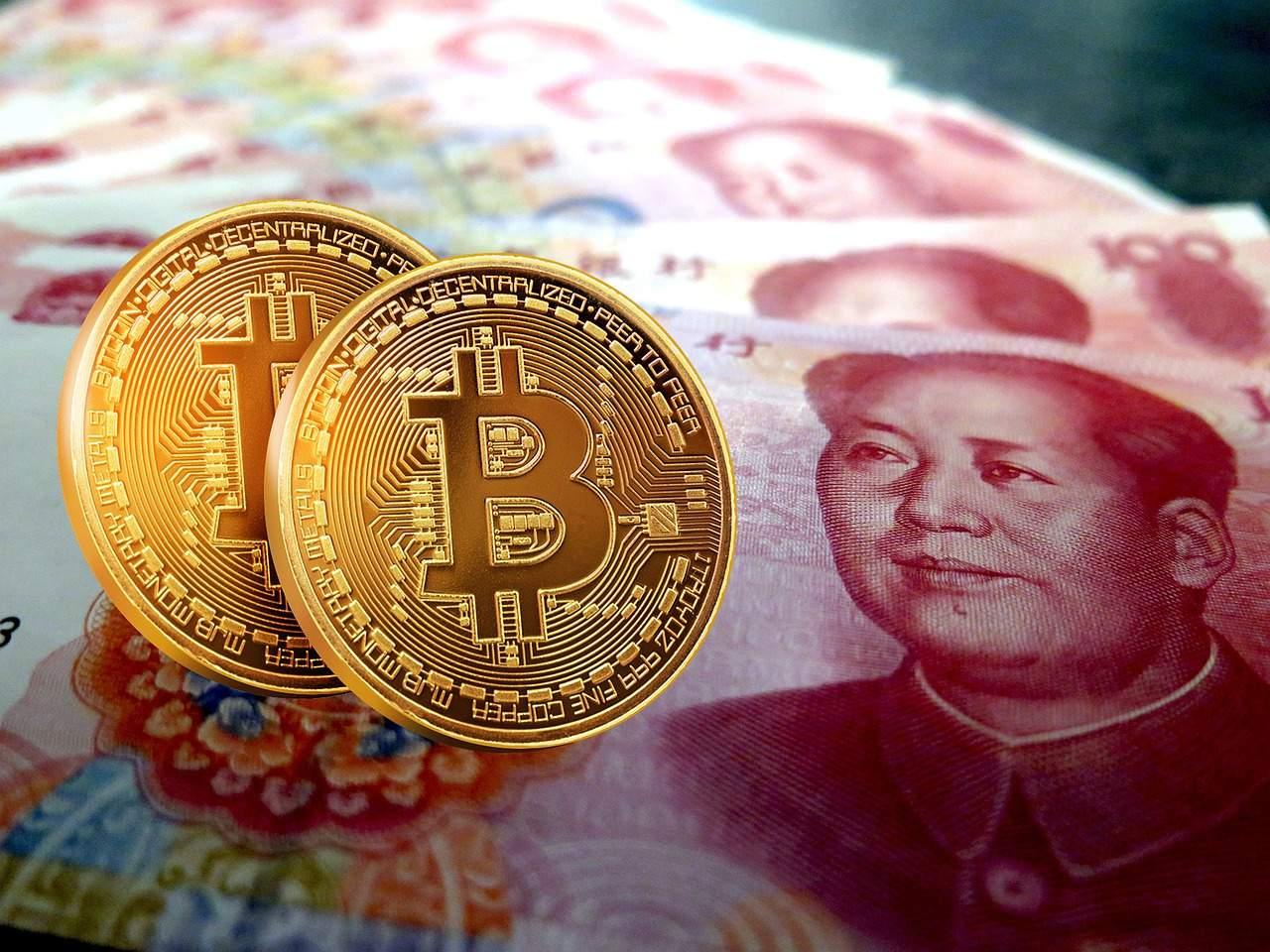 BTC China- Wie Bitcoin von Investitionen großer Fonds profitieren könnte