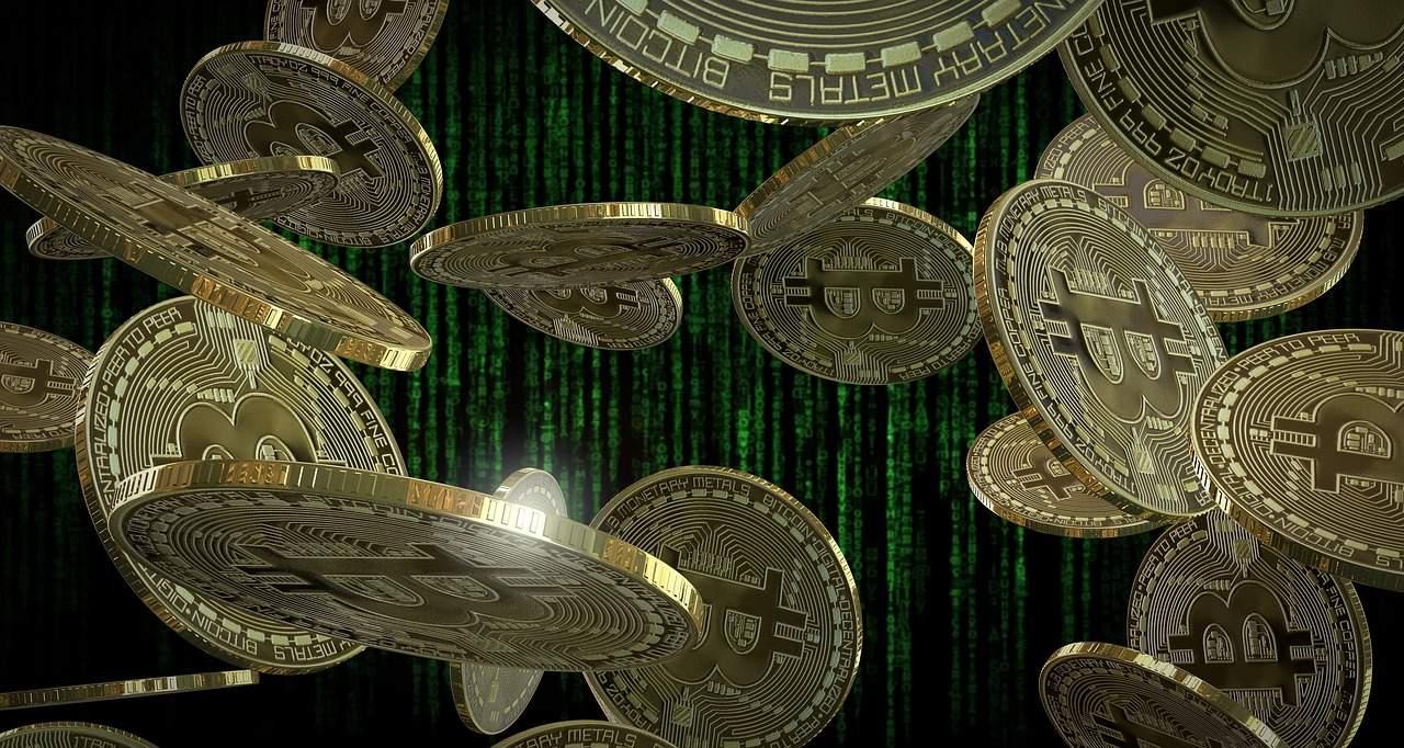 "Bitcoin kritisches ""Goldenes Kreuz"" – neuer Bull-Run?"