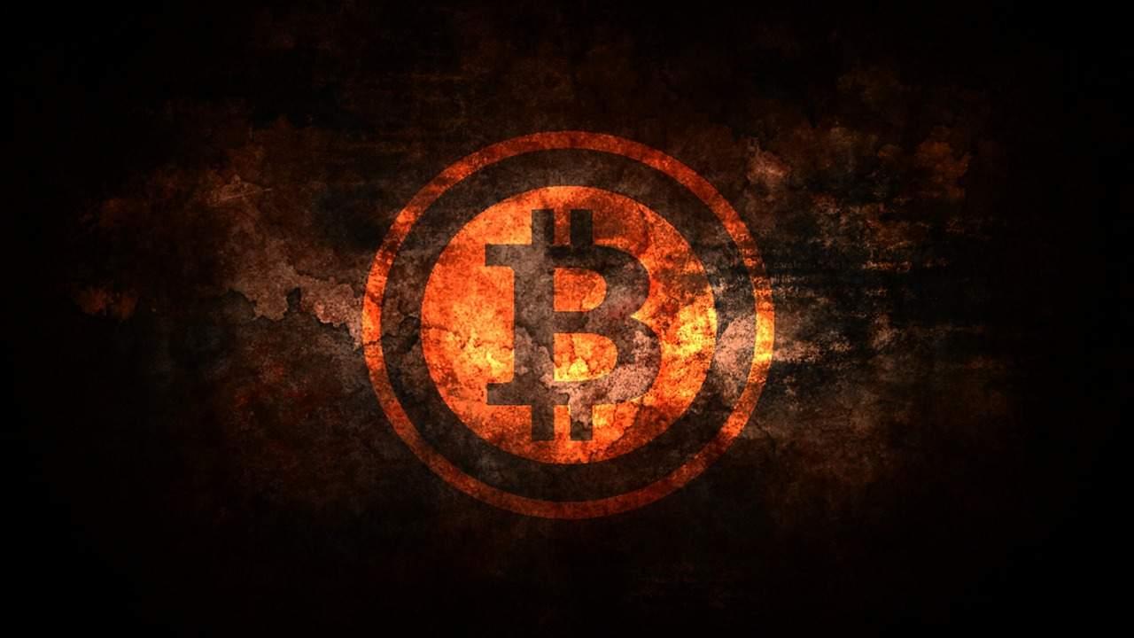 Bitcoin muss 9.000 Dollar halten