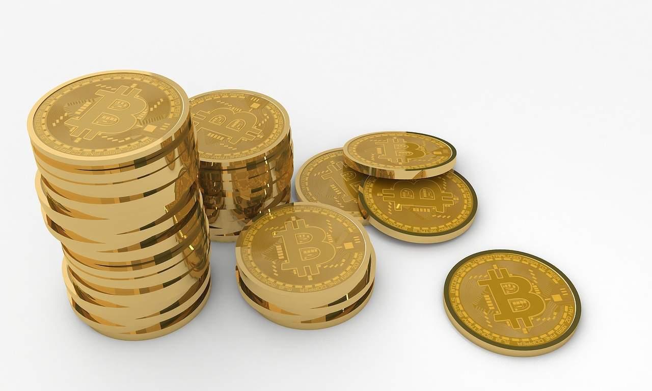 Bitcoin hält 8.000er-Niveau vor Halbierung