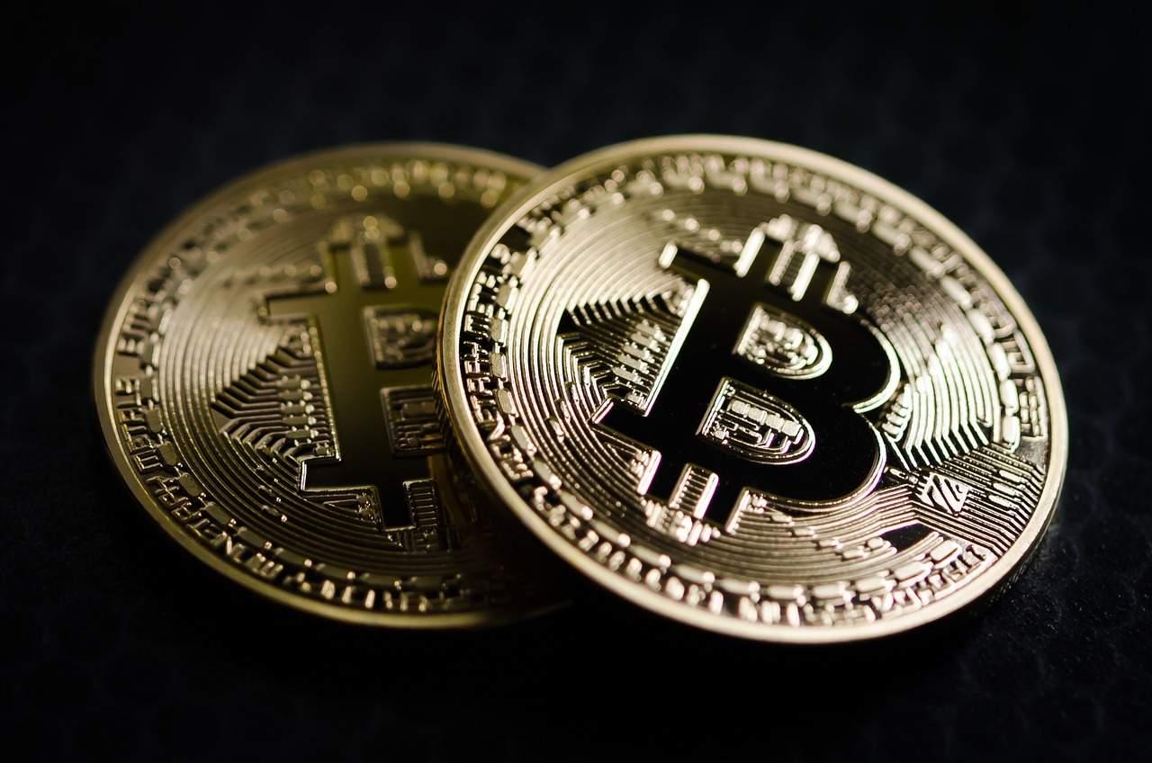 Dump Bitcoins Halbierung- Krypto-Markt vernichtet 14 Milliarden Dollar