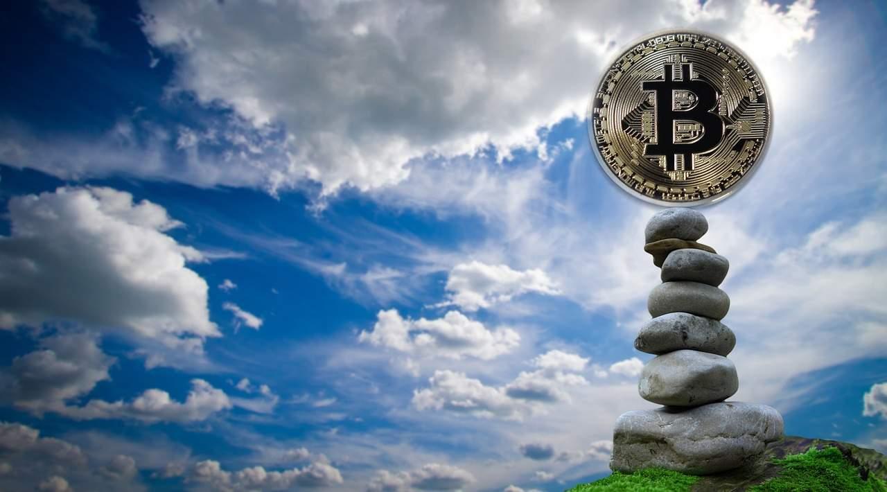"""Galaxy-Digital-CEO- Bitcoin-Rallye hat Bestand, lobt BTC als """"gute Absicherung"""""""