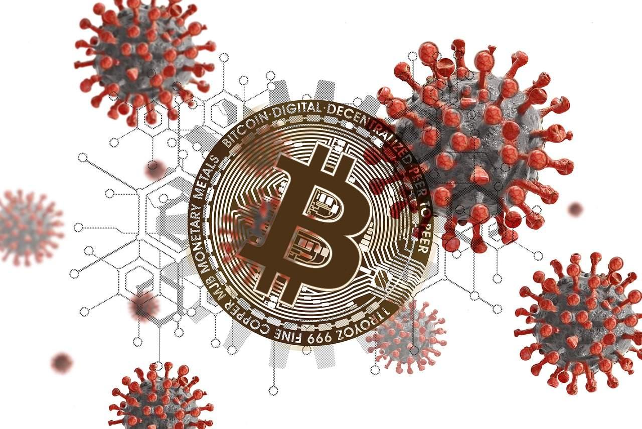 Wie Bitcoin von Wieder-Eröffnung der Wirtschaft profitieren wird