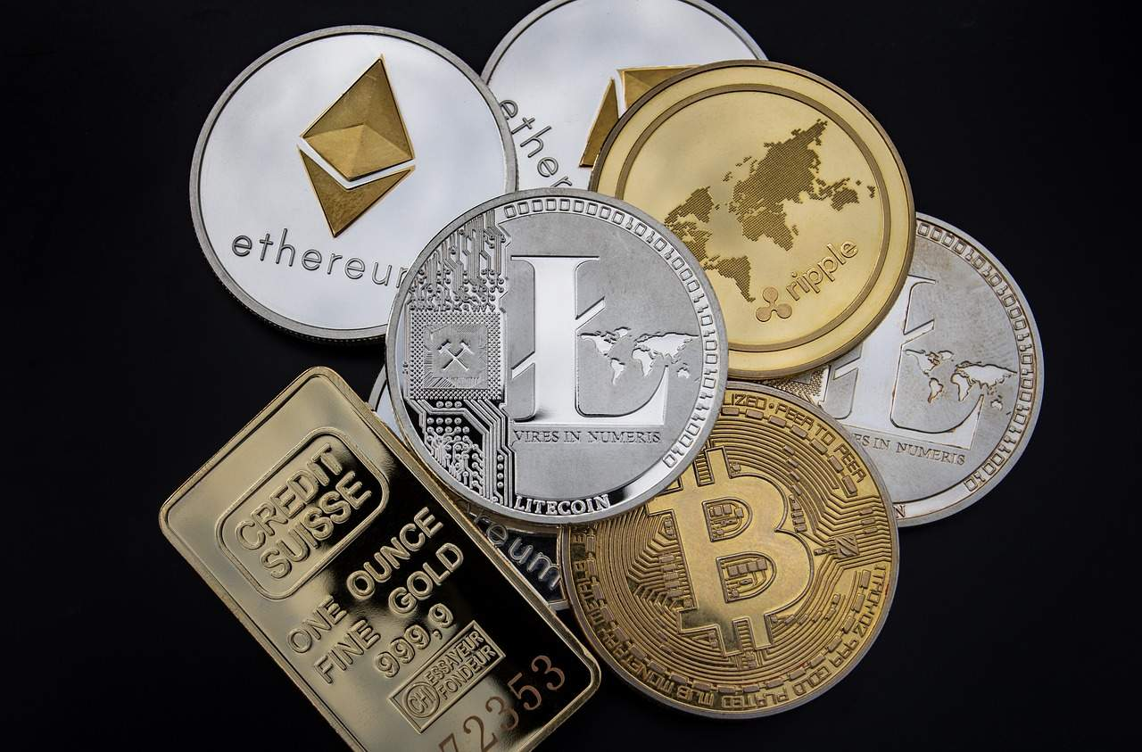 Bitcoin Halbierung Altcoins explodiert – diesmal anders