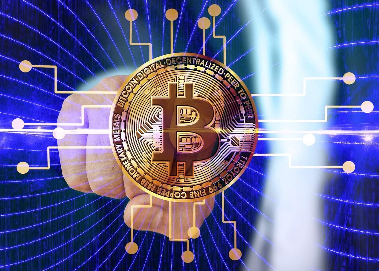 Krypto-Studie- Bitcoin könnte schnelles Wachstum erleben
