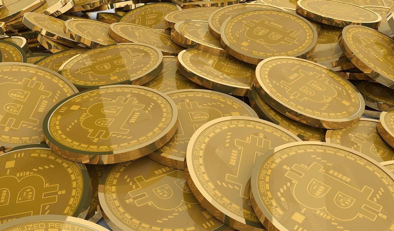 Steigende Geldnachfrage- Bitcoin und Gold auffallend ähnlich