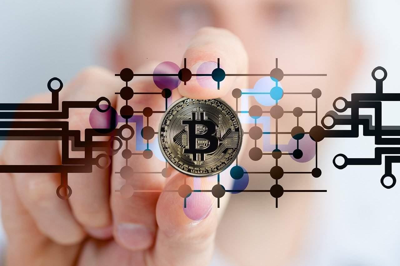 Trotz Rückgang von 10%- Bitcoin noch bullish