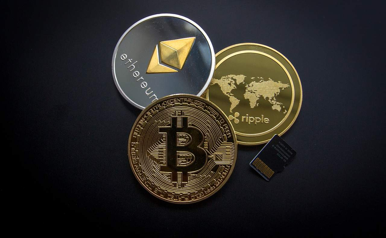 Konnen Sie Bitcoin pumpen und ablegen?