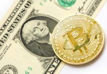 Dollar schwächelt – Bitcoin rüstet sich für 11.000 Dollar