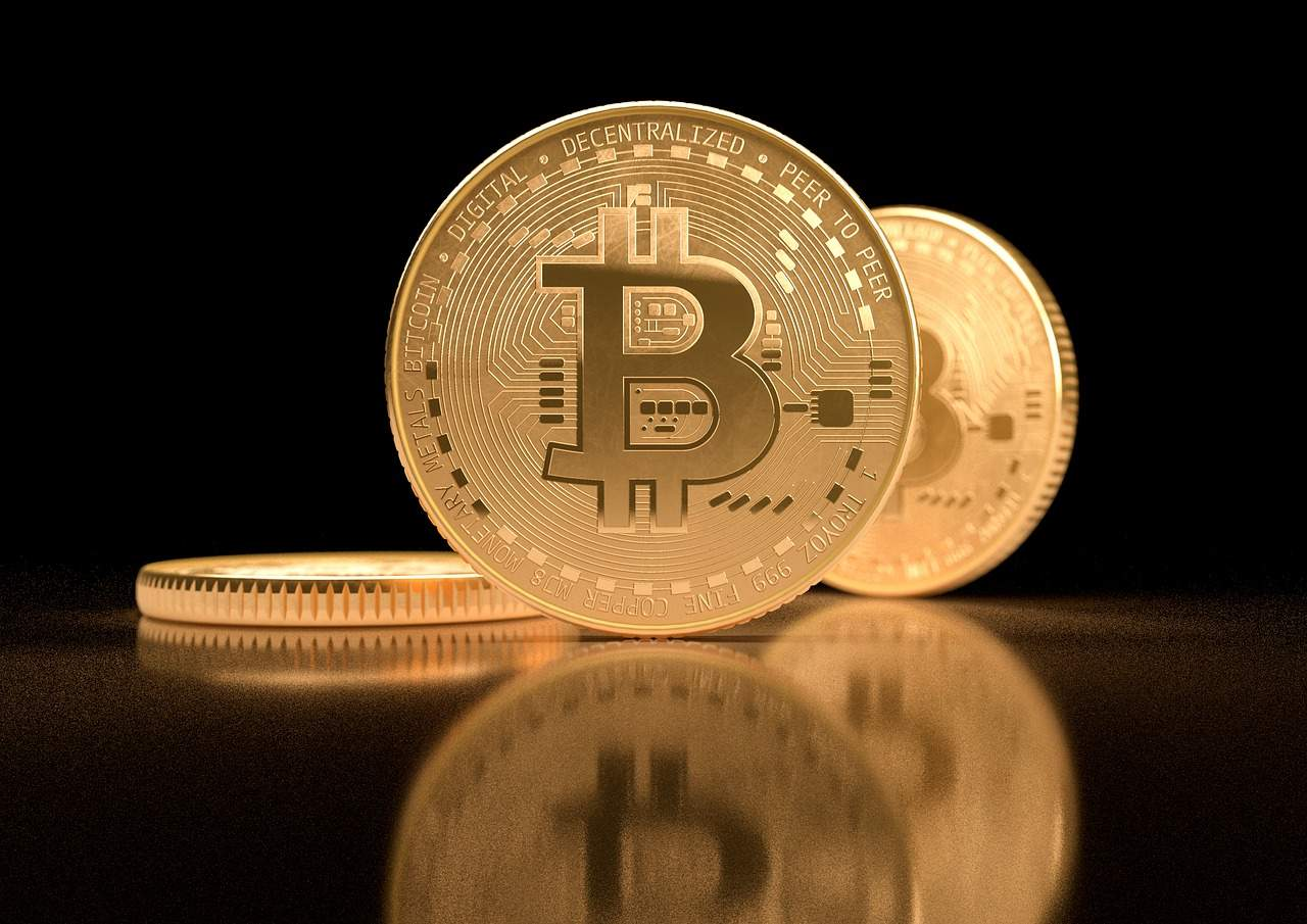 Bitcoin-Signal aus 2019 warnt vor großen Abwärtsbewegungen