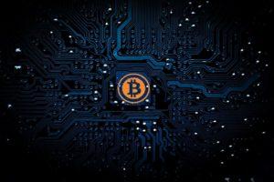 "Preis-Niveau Bitcoin ""düsteren"" Preisaktion"