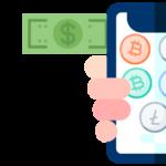 Kryptowährungen kaufen Apps
