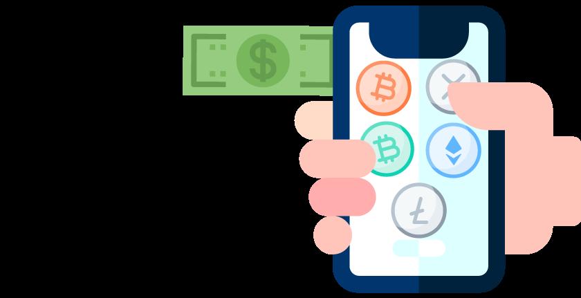 binärhandel ohne einzahlungsbonus 2021 beste sache, um kryptowährung zu handeln