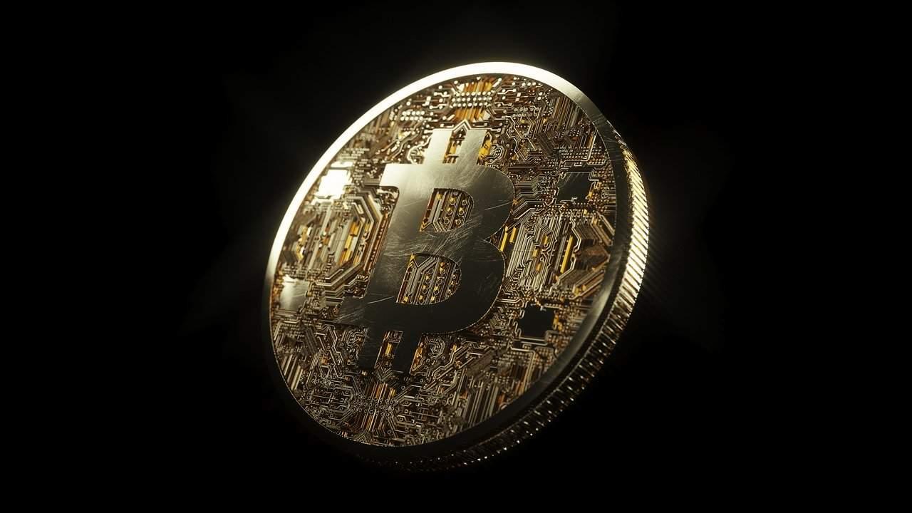 Bitcoin ausbrechen – sonst finster