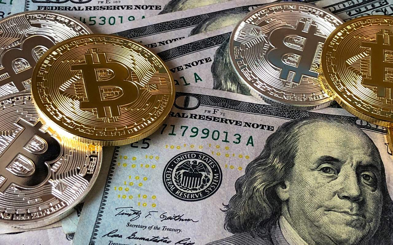 Bitcoin schwach – Analyst bearish