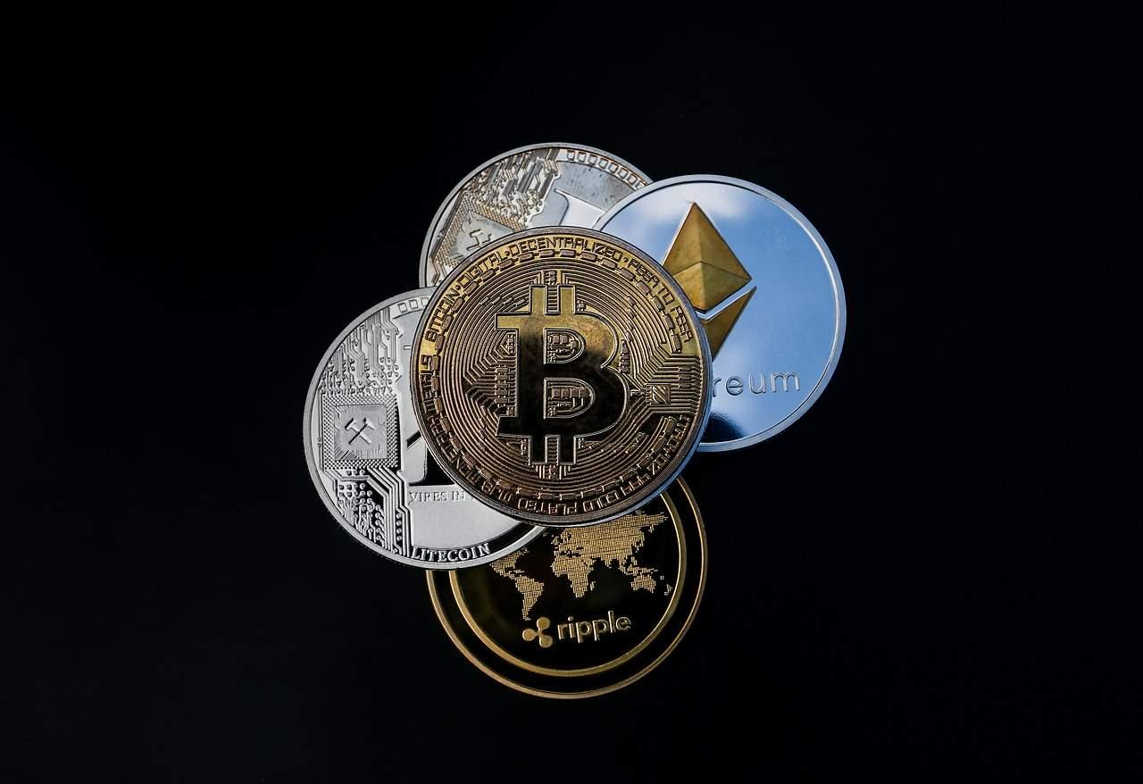 Bitcoins Dominanz signalisiert- Altcoins BTC-Rallye übel