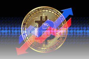 Charts- Bitcoin kurz vor Test als sicherer Hafen