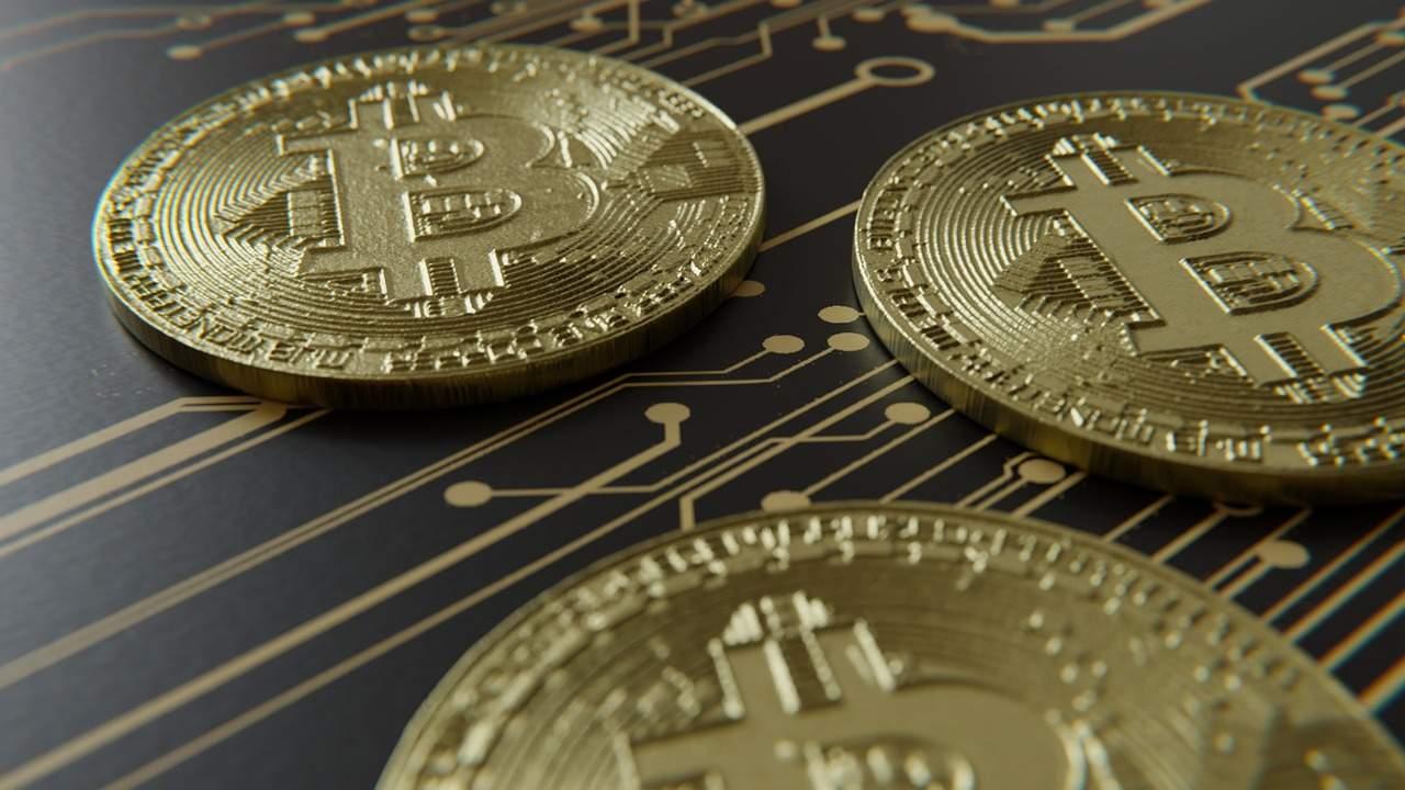 Faktoren, dass Bitcoin-Bären die Kontrolle gewinnen