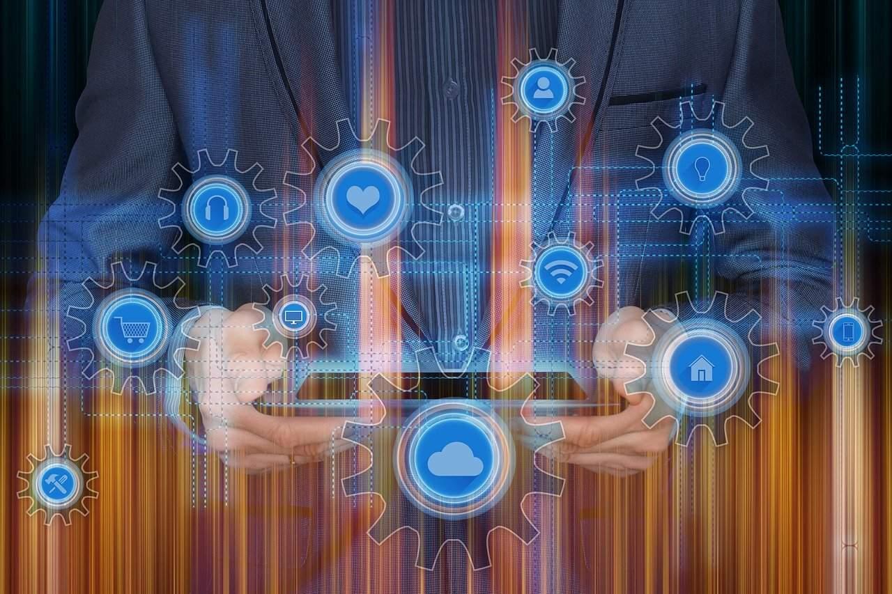 drei Faktoren Ethereum Aufschwung