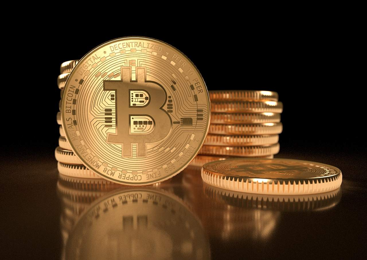 Bitcoin? Analyst warnt vor Rückgang der Risikomärkte