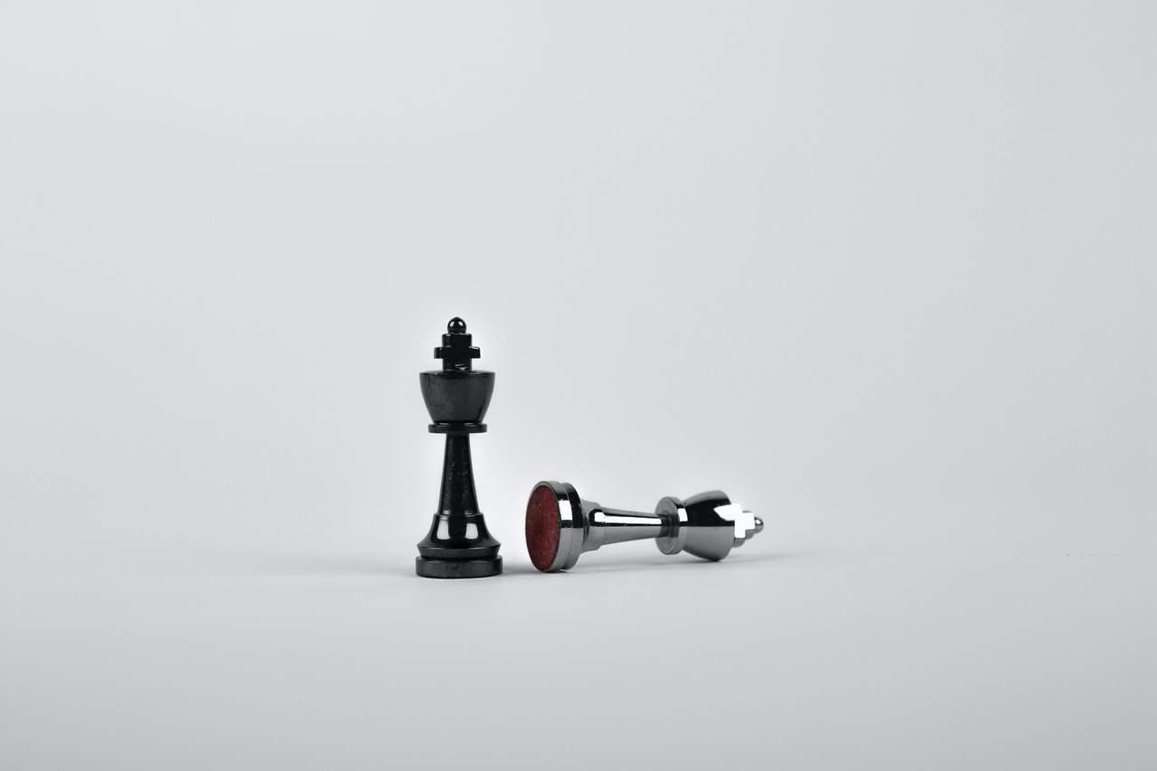 Ethereum gegen Rivalen keine Chance