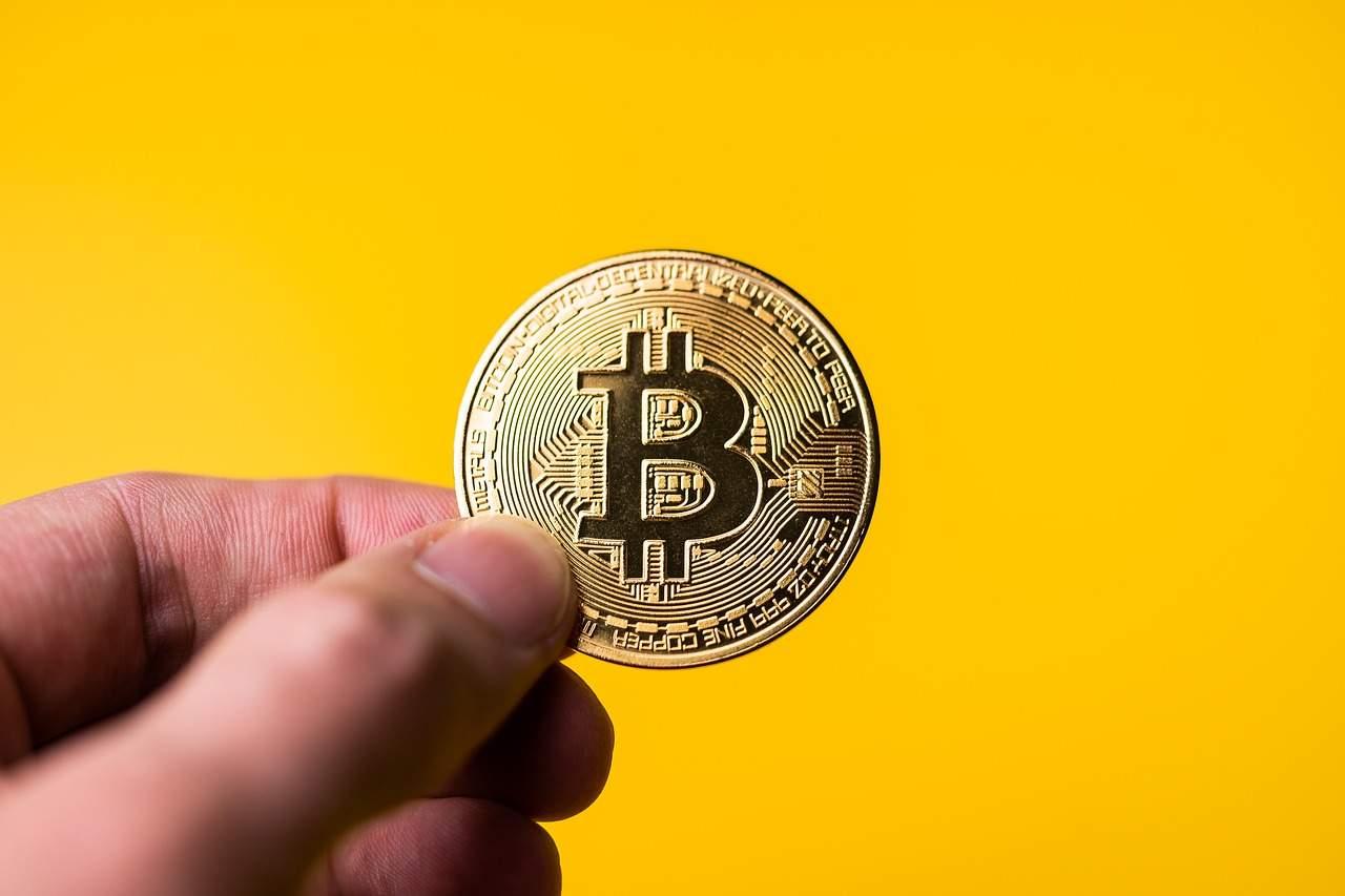 Gold boomt - Bitcoin könnte $10.000 durchbrechen