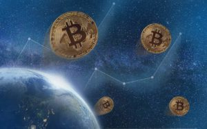 Nach Korrelation- Bitcoin zeigt erste Anzeichen Abkopplung
