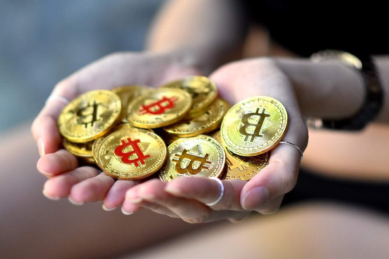 aktien die von bitcoin profitieren