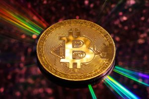 Analyst angesichts Bitcoin-Charts bullish