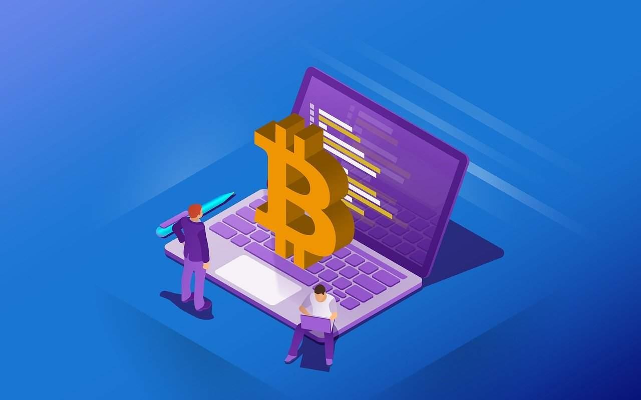Bitcoin-Mining nie dagewesener Schwierigkeit