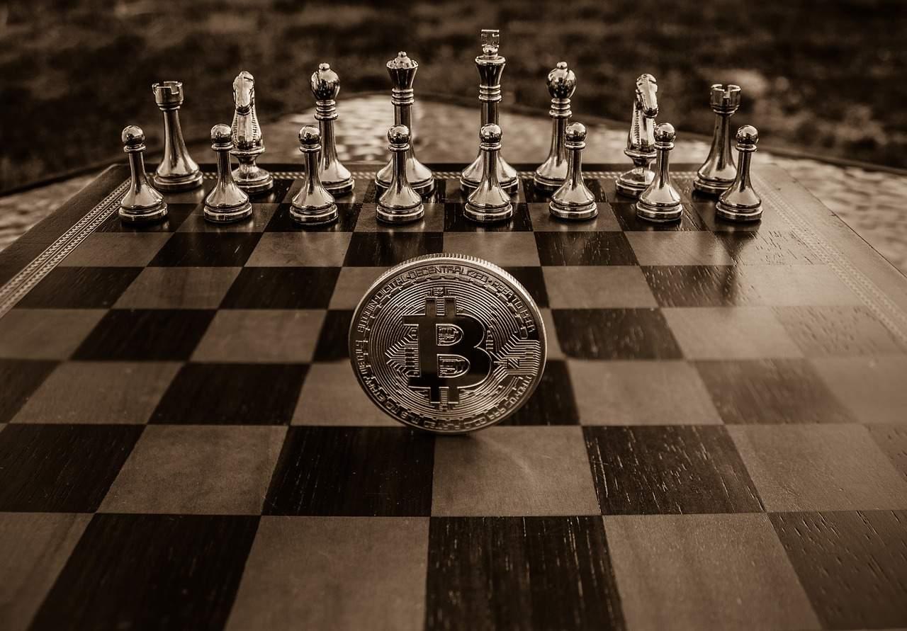 Bitcoin drängt – Chancen auf explosive Rallye wachsen