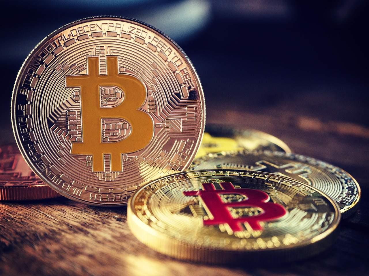 Darum wird Nachfrage nach Bitcoin weiter steigen