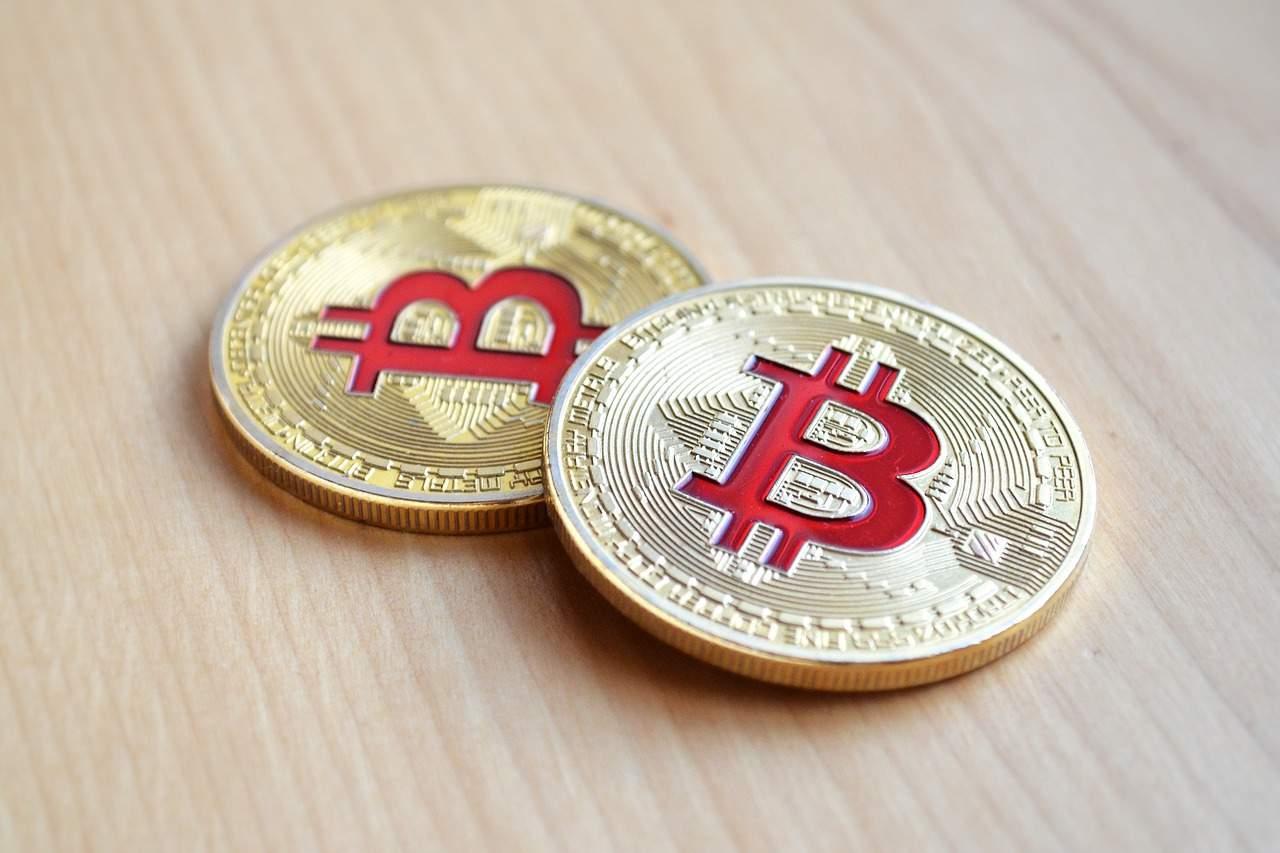 Bitcoin-Netzwerk neue Hashrate-Höchststände