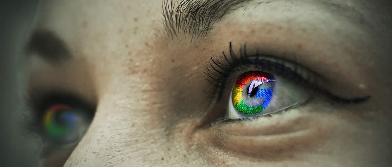 Daten Google Trends- Strömen Kleinanleger auf Krypto-Markt?