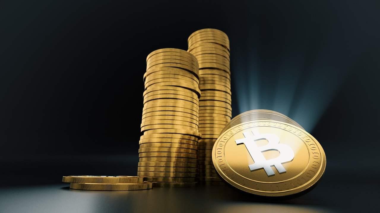 Bitcoin-Bullen- BTC-Netzwerkaktivität auf höchsten Stand seit 2017