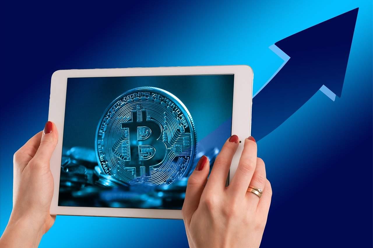 Bericht- Bitcoin nie mehr unter die 10.000-Dollar-Marke