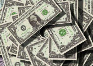 US-Dollar – Bitcoin des Finanzwesens? Dollar-Reserven übertreffen BTC-Dominanz