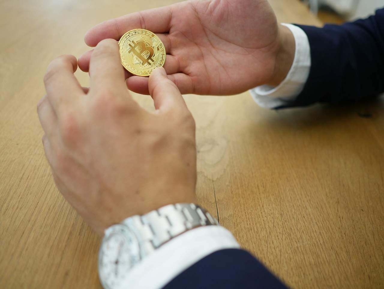 """Wall-Street-Veteran über """"unverantwortliches"""" Bitcoin-Investment"""