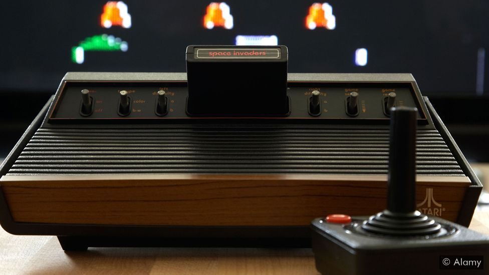 Atari Meets Litecoin: GlГјcksspiel, Gaming Und Konsolen