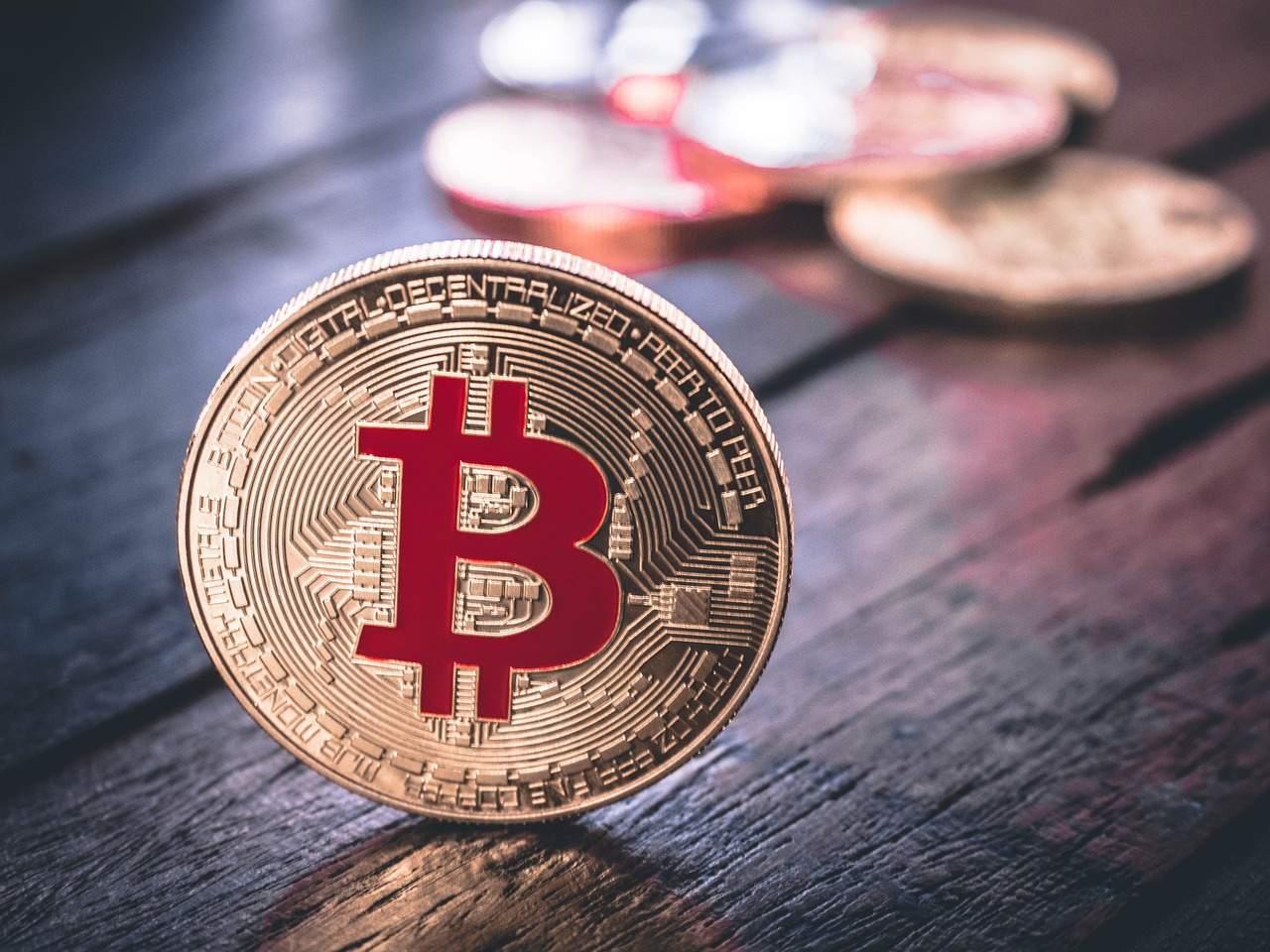Analyst 3 Gründe Bitcoin bullish