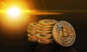Bitcoin auf $12.500? Der Trendindikator der 2.500-Dollar-Rallye zurück