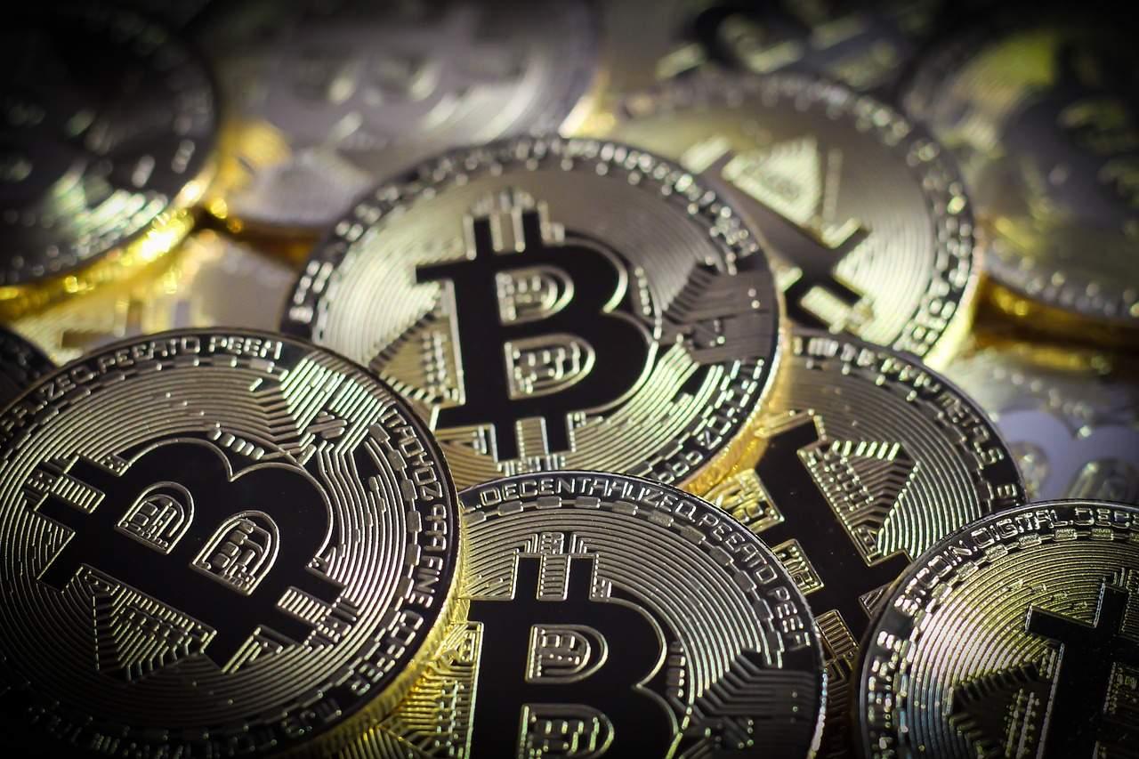 BTC-Fraktal- Bitcoin Anstieg auf 13.000 Dollar