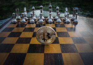 """Bitcoins Anstieg ist """"wichtigster Ausbruch"""""""