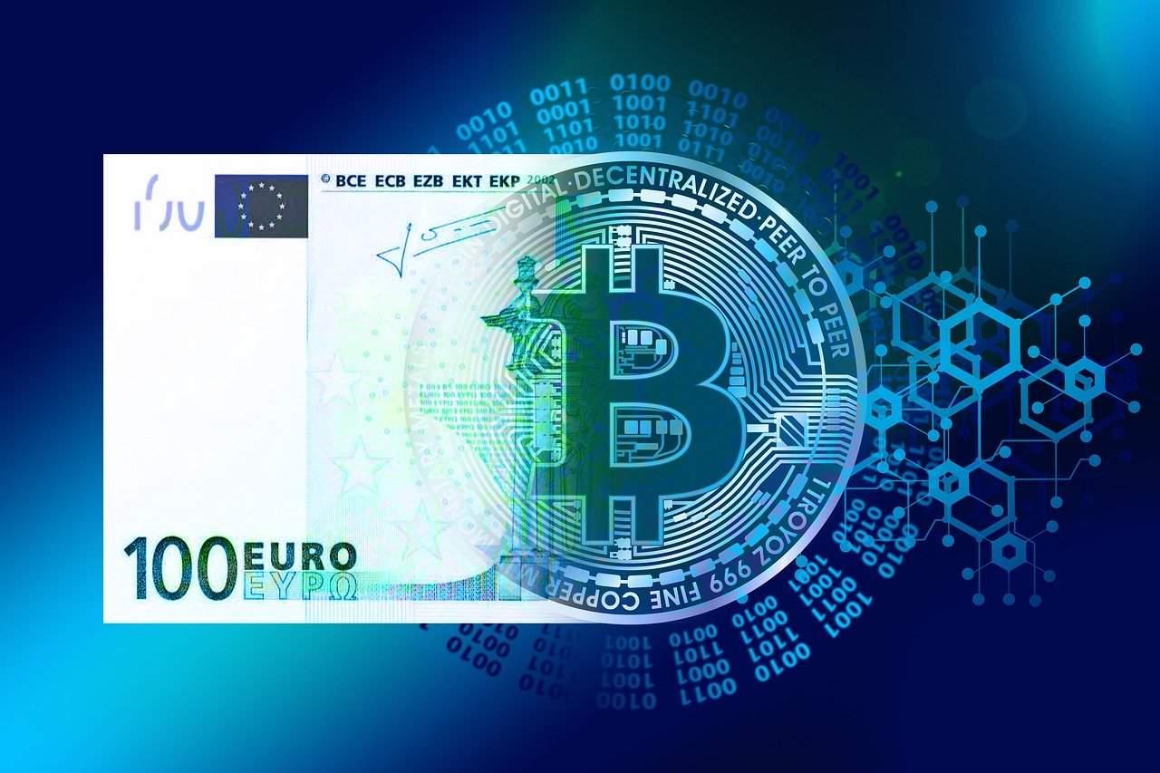 Bitcoin ETP-Volumina steigen – Institutionen springen auf Bull-Run auf