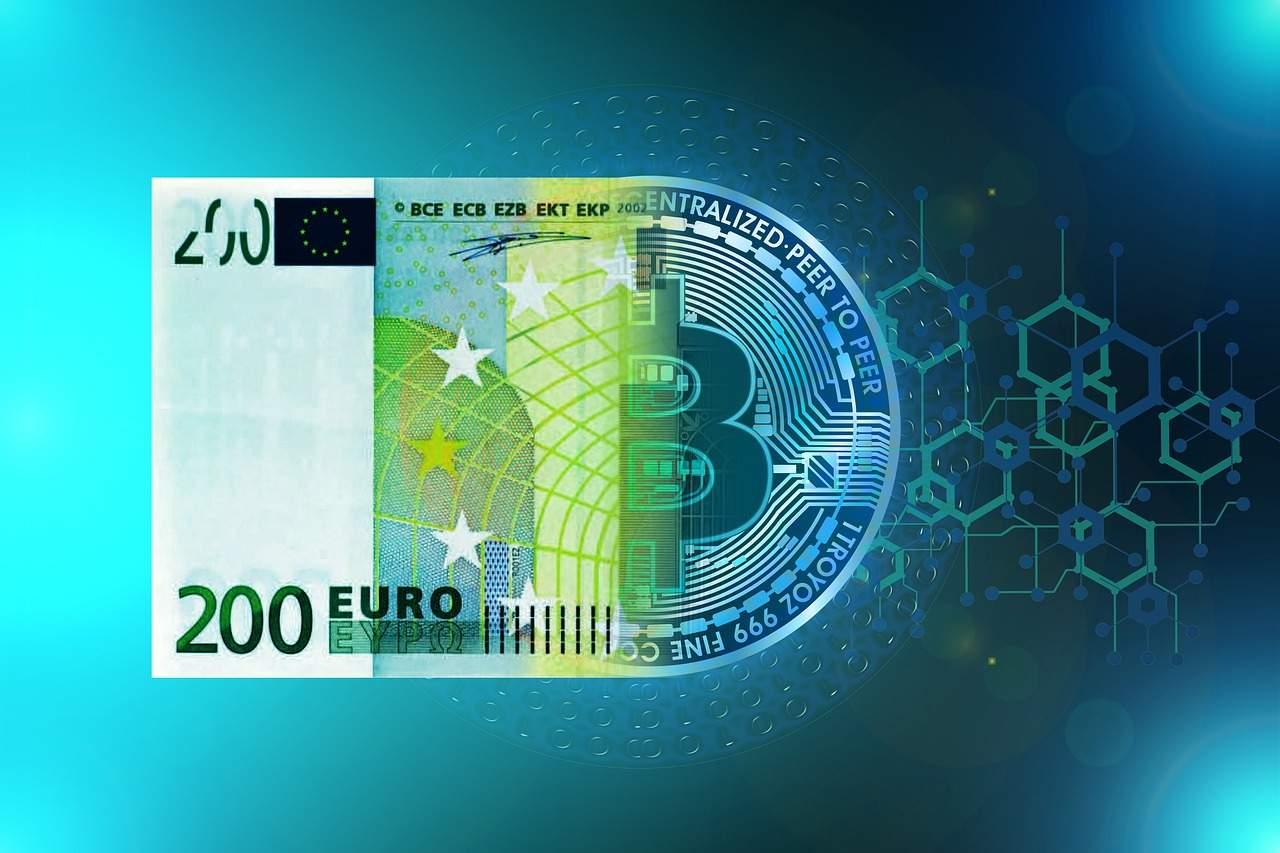 Bitcoin crasht 2.000 Euro – niemand weiß, was passiert ist