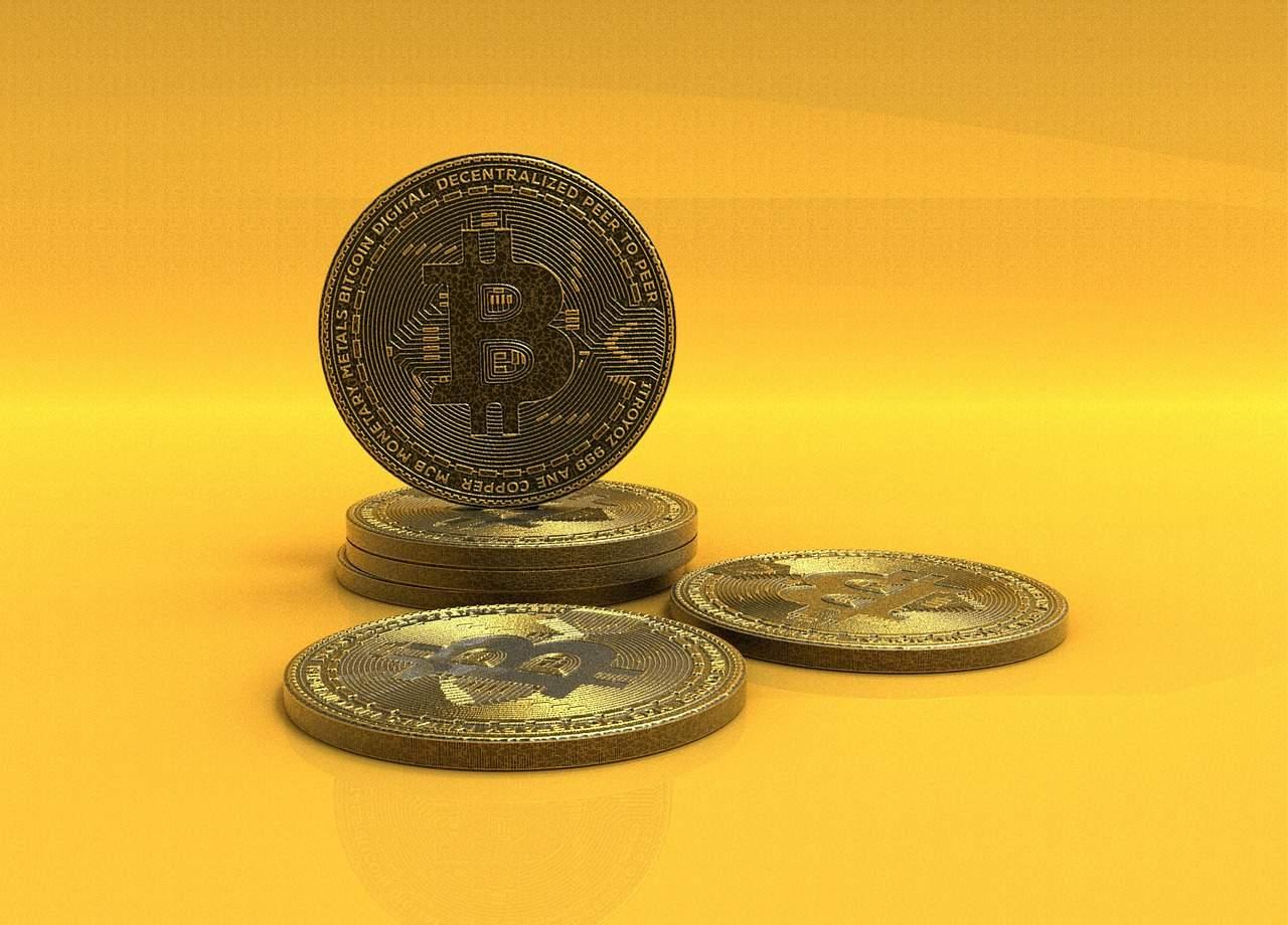 Bitcoin Territorium – noch Bullen Kontrolle