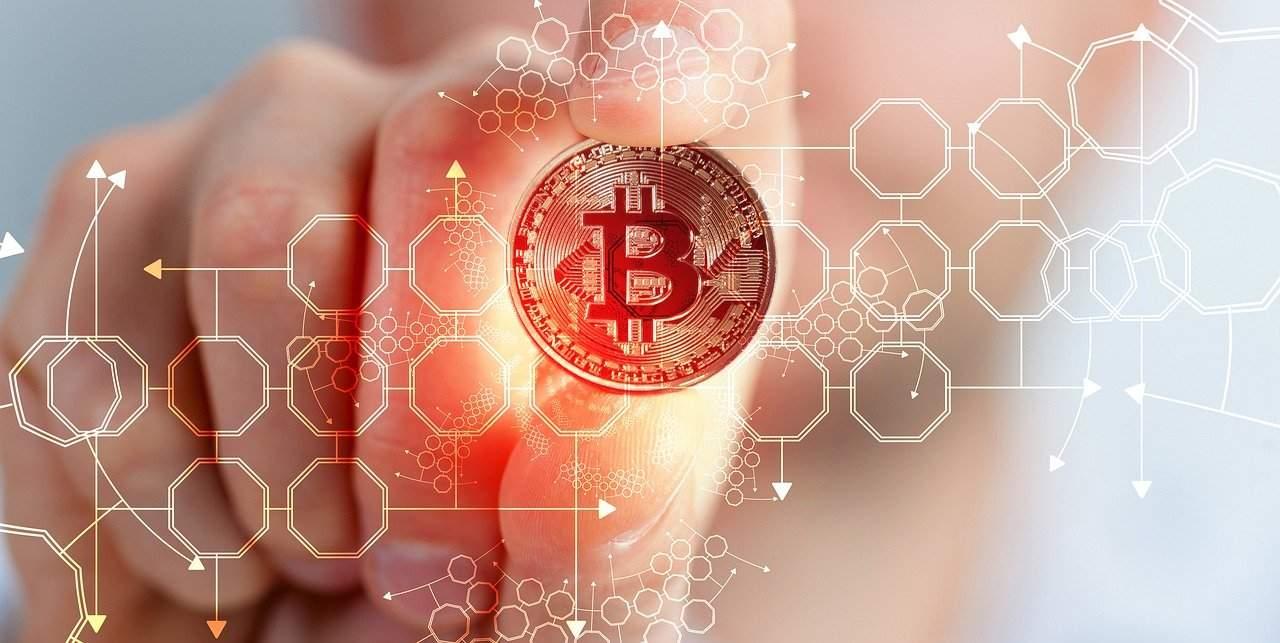 Makro-Analyst- Lässt Bitcoin alle Vermögenswerte hinter sich?