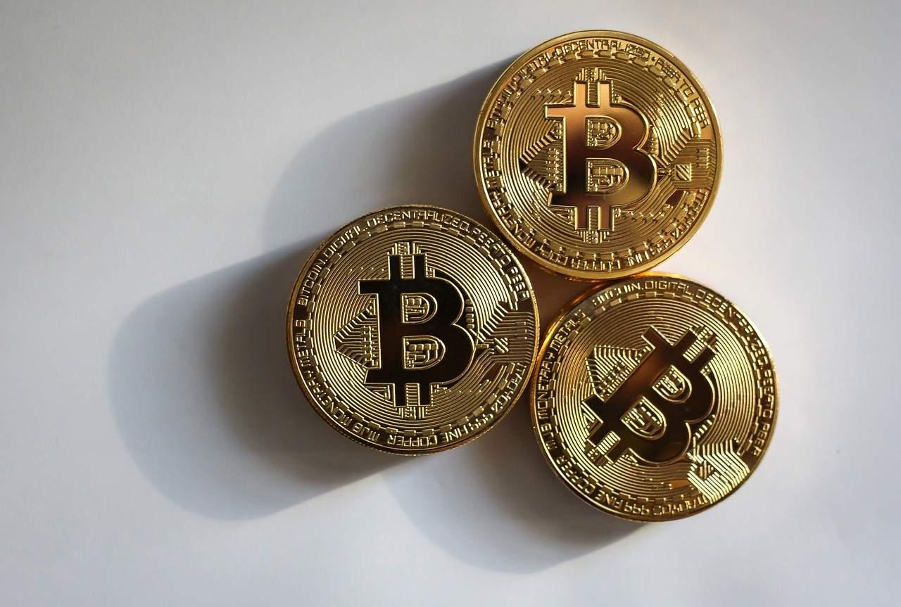 Bitcoin Kapitalzuflüsse in rekordverdächtigem Tempo