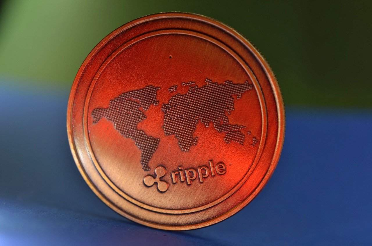 Ripple registriert Marke für Finanzdienstleistungs-Produkt